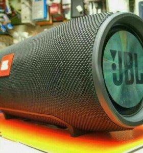 Новая JBL Xtreme портативная bluetooth колонка