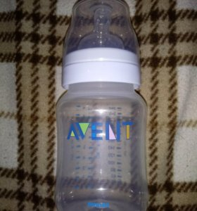 Бутылочка Avent Philips