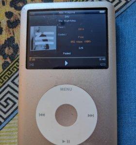 Apple iPod Classic 120 GB