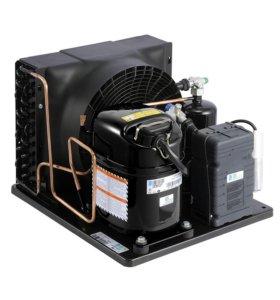 Холодильный (компрессорно-конденсаторный) агрегат