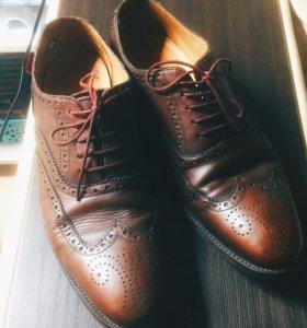 Туфли «инспектор»