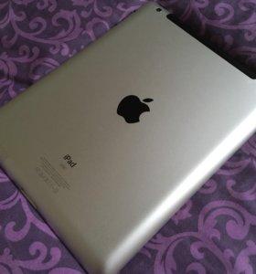 iPad 3 с поддержкой симкарт