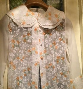 Красивая Блузка для девочки