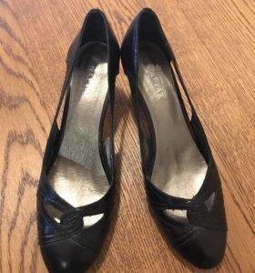 Туфли новые уставные
