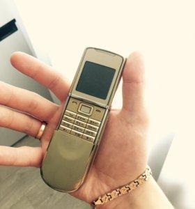 Nokia 8800 sirocco