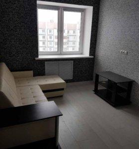 Квартира, студия, 24.5 м²