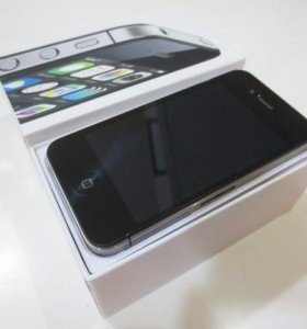 Apple 4s 16 гб