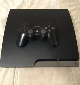 Playstation 3 slim прошивка rebug
