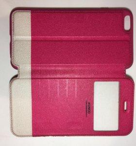 Чехол-книжка iPhone 6+