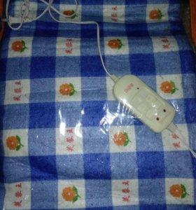 Одеяло с электро подогревом