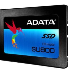 SSD adata Ultimate SU800 128 GB