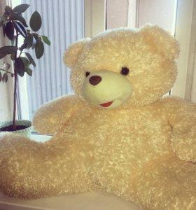 Игрушка мягкая «Медведь» 🐻