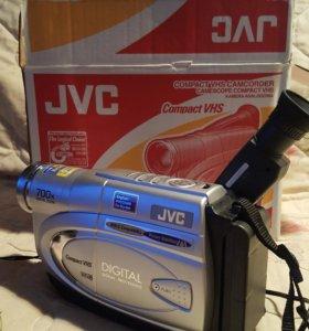 Видеокамера JVC GR-FX16E
