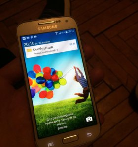 Samsung galaxy s4 mini 16гб