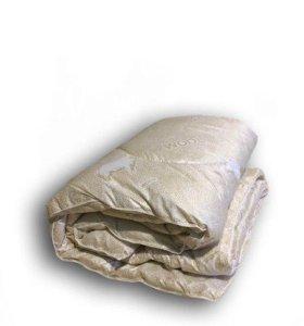 Одеяло (бамбук,верблюд,холлофайбер,лебяжий пух )