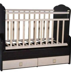 Детская кроватка Ульяна 3