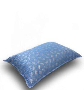 Подушки ( бамбук, верблюд, лебяжий пух, х/ф)