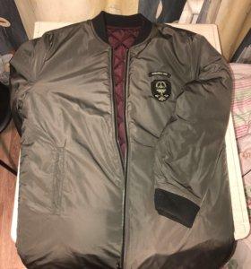 Куртка мужская ( весна/осень)
