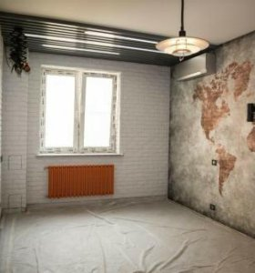 Ремонт квартир комнат без переплат