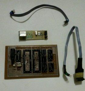 Программатор USBasp