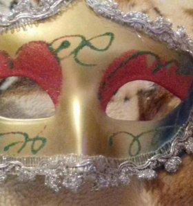 Продаю маску для лица