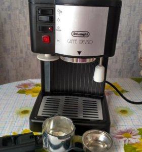 Кофеварка DeLonghi Caffe Treviso