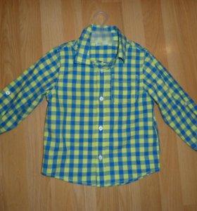 Рубашка Крейзи 8