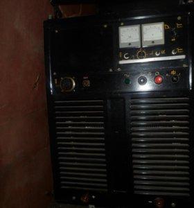 Сварочный трансформатор вду 506