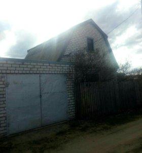 Дача, 36 м²