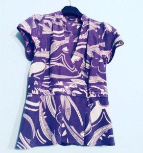 Летняя рубашка mexx