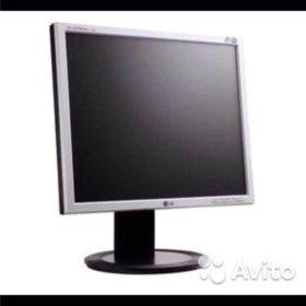 Монитор LG Flatron L1750SQ