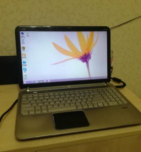 Хороший игровой ноутбук HP