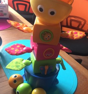 Детская игрушка б/у