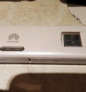 Wi-Fi роутер мобильный