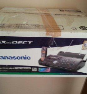 Panasonic KX FC228RU