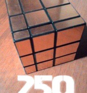 Зеркальный кубик Рубика 3х3