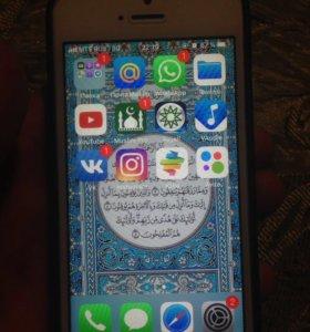 iPhone 5s, 4s