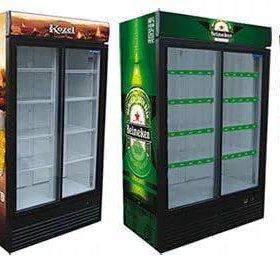 Холодильник в Аренду