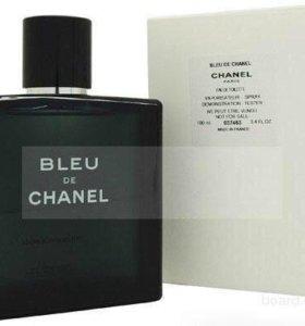 Туалетная вода Chanel  ( тестер) Парфюм