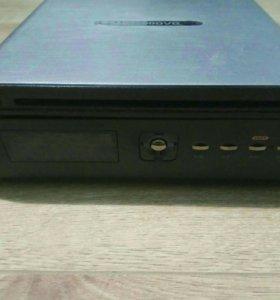 Мультимедийный проигрыватель с DVD плеером