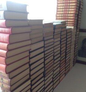 Книги. Собрание сочинений, подписные