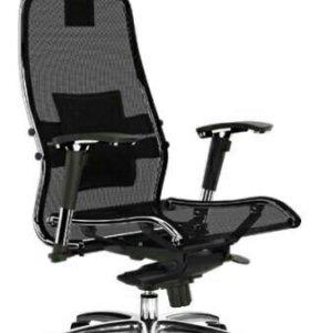 кресло samurai s3