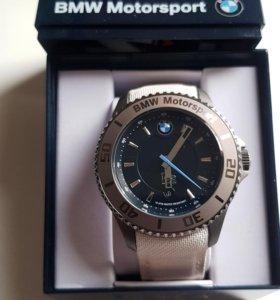 Часы кварц BMW motorsport ice.