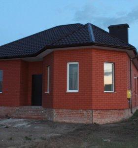 Дом, 90.8 м²