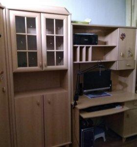 """Мебель для детской комнаты """"Малгося"""""""