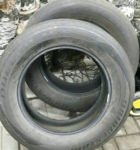 Шины Bridgestone Dueler