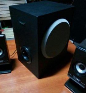 Компьютерная акустика Creative A300 - 2.1.