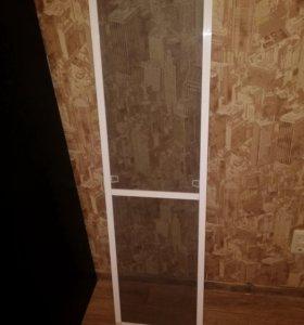 Москитная сетка 36 х 127 см