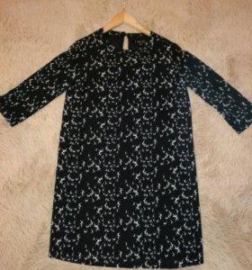 Платье, р 42