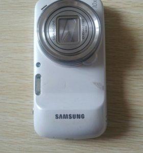 Samsung galaxy s4 zoom на запчасти